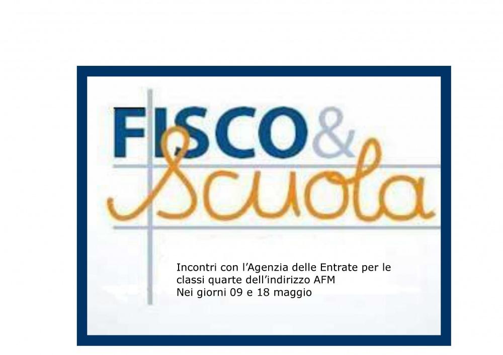 FISCO & SCUOLA